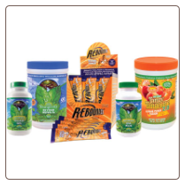 Healthy Body Athletic Pak 2.0 by Youngevity